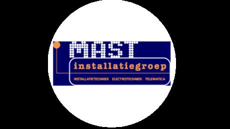 Mast Installatiegroep